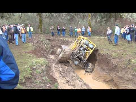 2012 Sweet Home Oregon mudfest