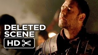 Gladiator Deleted Scene - For the Glory of Rome (2000) - Russell Crowe Movie HD
