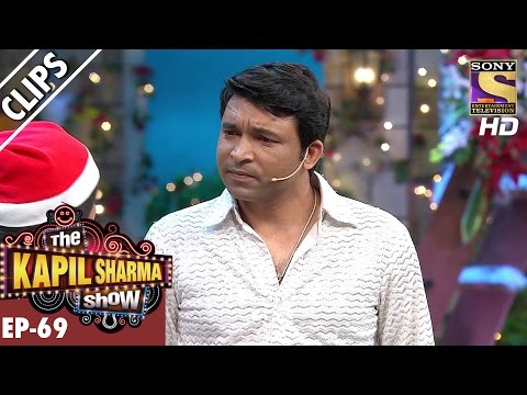Dr. Mushoor Gulati left everyone - The Kapil Sharma Show – 25th Dec 2016