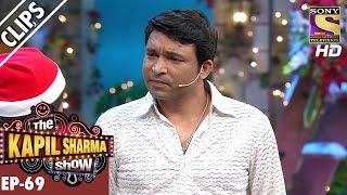 Dr. Mushoor Gulati Has Left - The Kapil Sharma Show – 25th Dec 2016