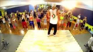 Gente De Zona - ft. Marc Anthony - La Gozadera ft Saer Jose