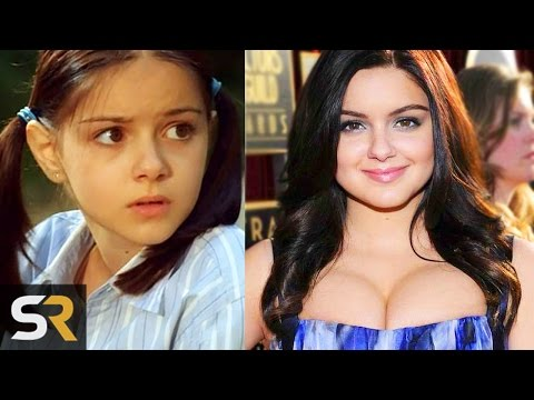 10 Popular Actors You Didn t Know Were Child Stars