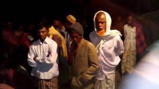 ভৈরব আগানগর ইউনিয়ন ছাগাইয়া গ্রাম আহমদ পাগলা মাজারে তাভারক