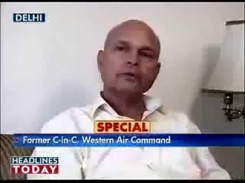Pakistan Airforce  will destroy india in Minutes - Indian Media Report