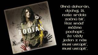 Katka Knechtová - V tichu (lyric)