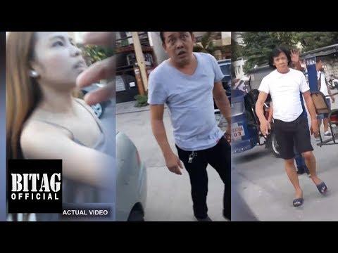 Xxx Mp4 Bully Na Kamag Anak Ni Mayor Aguilar Tiklop Sa BITAG Suspendido 3gp Sex