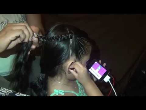 Xxx Mp4 3 In 1 Quick Hairstyles Perfect For Little Girls 3gp Sex