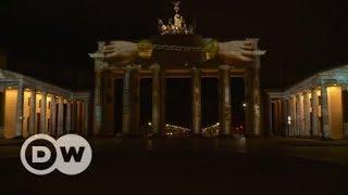 مهرجان الأضواء في برلين | يوروماكس