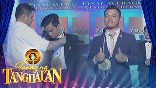Tawag ng Tanghalan: Jovany Satera and Alfred Relatado advance to TNT Season 2 grand finals