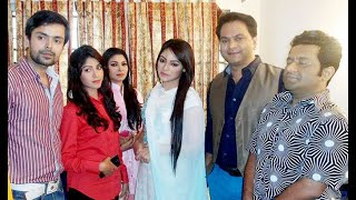 BHROMOR   Romantic Single Drama   Meer Sabbir   Ishana   Prachyo Palash
