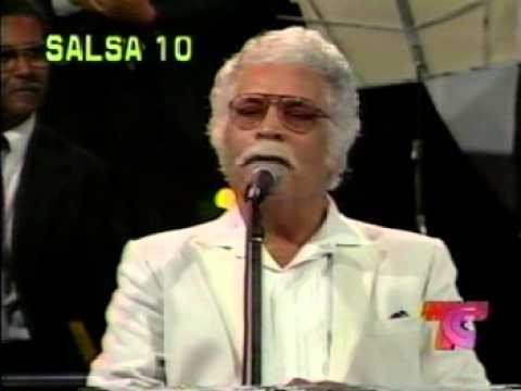 Daniel Santos & La Sonora Matancera Linda En Vivo