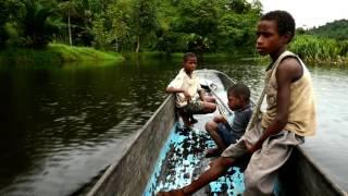 What Lies That Way - Behind the Scenes Footage - Sepik River