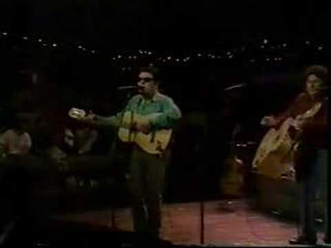 Los Lobos Carabina .30 .30 1988