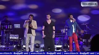 Sonu Nigam Live In Sri Lanka 2017 - Highlights