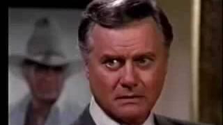 DALLAS - Season 10 (1986-87) Cliffhanger (JR Threatens Jeremy Wendell/Pamela Crashes Into A Tanker)