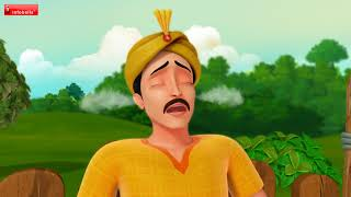 Bava Bava Panneeru New Version | Telugu Rhymes for Children | Infobells
