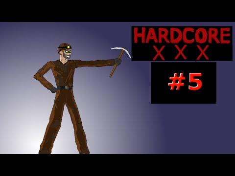 Xxx Mp4 XXX Hardcore Minecraft 5 MINING 3gp Sex