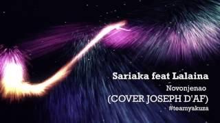 Sariaka feat Lalaina - Novonjenao (COVER JOSEPH D'AF)