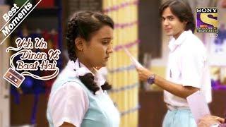 Yeh Un Dinon Ki Baat Hai | Naina Wants To Be Sameer