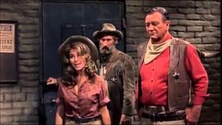 """El Dorado (1966): """"Bar of soap"""""""