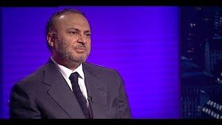 مقابلة حصرية مع أنور قرقاش وزير الدولة الإماراتي للشؤون الخارجية