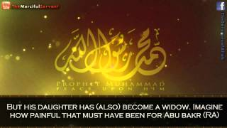 The Tragic Death of the Prophet Muhammad (SAW) ᴴᴰ