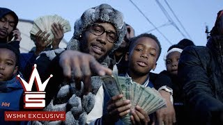 """Shy Glizzy """"First 48, Pt. 2"""" (WSHH Exclusive - Official Music Video)"""