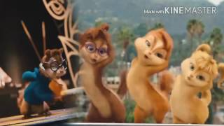 Sanam Re Chipmunks Version