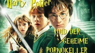 Harry Potter und der geheime Pornokeller HD (synchro by coldmirror)