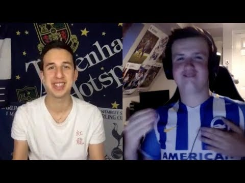 Brighton v Tottenham | Feat. ItsFusionHD | Match Preview