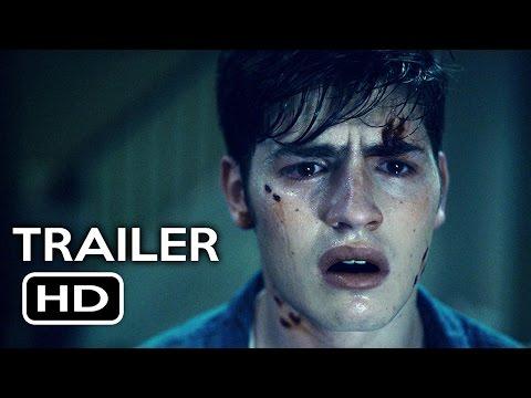 Xxx Mp4 Don39t Hang Up Official Trailer 1 2017 Gregg Sulkin Garrett Clayton Horror Movie HD 3gp Sex
