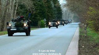 2016 Joint Derby Teil 3/3 - NATO Übung / Bundeswehr Manöver