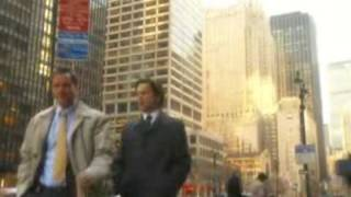 """White Collar"" Trailer"