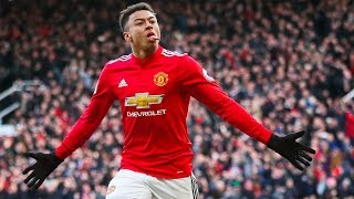 Jesse Lingard - Speed, Dribbling and Amazing Goals ● Best season in Manchester United?