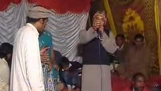 BISMILLAH KARAN (SINGER BABAR TUFAIL & NAZAKAT DANCE ) 2 FEB 2012 0323-6637826