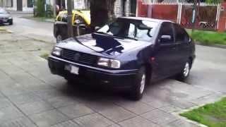 VW Polo Classic 1.6 97 full