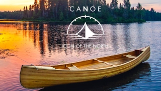Canoe: Icon of the North Film Trailer