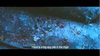 Howling - Teaser 2012 English subs