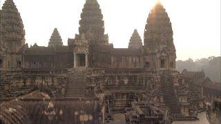 How is Angkor Wat Still Standing Today?