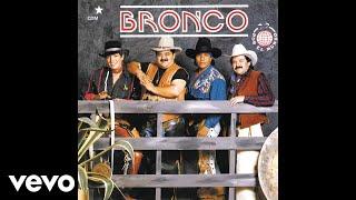 Bronco - No Tengo Más Que una Canción (Cover Audio)