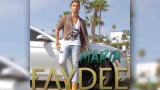 Faydee - Maria [Official]