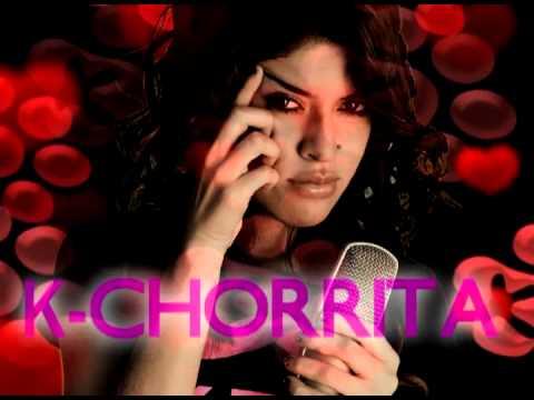 Mily La K Chorrita FUERA 2013