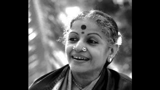 MS Subbulakshmi-Vandadum Solai-Harikamboji-Rupakam-Kalki