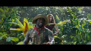 jumanji2 tamil dubbed movie trailor
