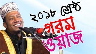 Bangla waz amir hamza waz mahfil 2018 new waz bangla lecture bazlur rashid waz 2018 - শ্রেষ্ঠ ওয়াজ