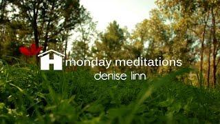 Drifting Down the River of Dreams | Denise Linn | Monday Meditation