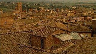 Siena, Italy: Burt Wolf Travels & Traditions (#607)