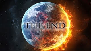 The End of the World, The Revelation of Jesus Christ, Judgement Day