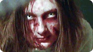 HELL HOUSE LLC Trailer (2016) Horror Movie