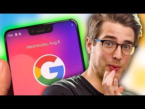 Xxx Mp4 Google Pixel 3 XL The BIGGEST Notch 3gp Sex